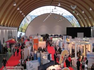 Jobmesse Bielefeld